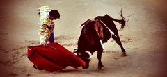 Corridas de Toros en Madrid.