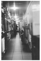 Corridor's Keeper