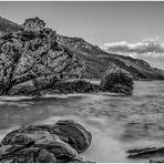 Corsica, Porto Bay
