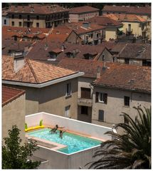 Corsican Cool