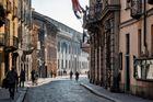 Corso strada Nuova, Pavia