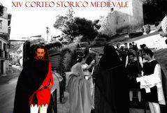 corteo storico medievale: una presentazione