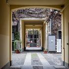 Cortili di via Tortona, Milano