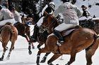 Cortina Winter Polo 2008