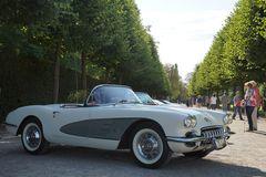 """Corvette C1  """"Automobil American Dream"""""""