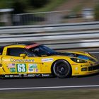 Corvette C6.R - 24 Hours of Le Mans GT1