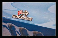 Corvette - Detail