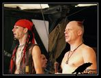 Corvus Corax - Peter & Paul Fest - Delitzsch 2006