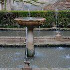 Cosas de la Alhambra de Granada