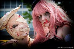 Cosplayer Japantag Dssd. 2014