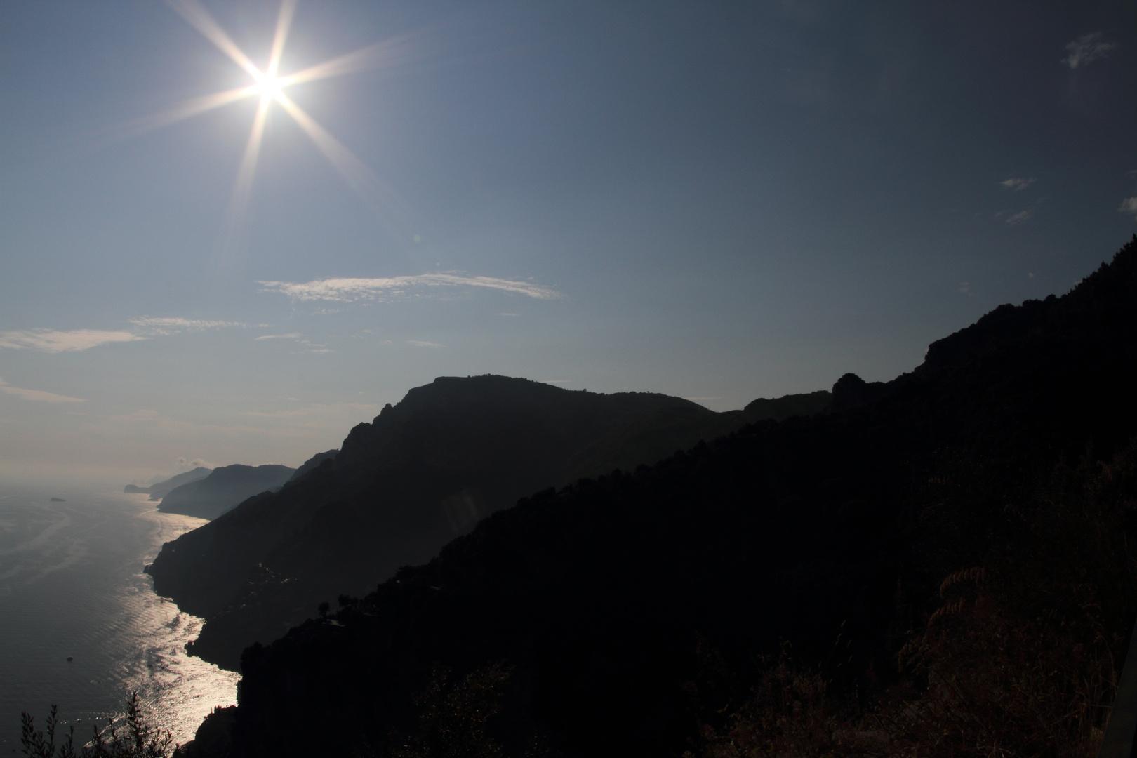 Costa Amalfitana da Nocella