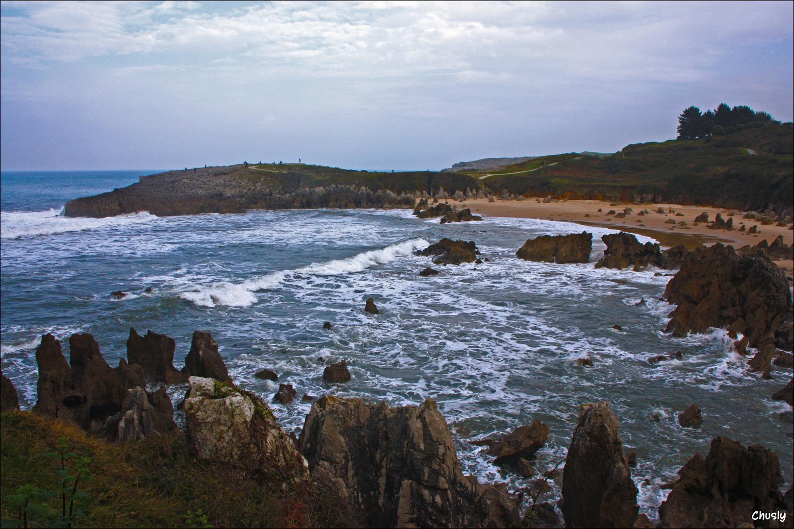 Costa asturiana 2