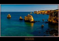 Costa Atlántica (Portugal)