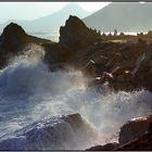 Costa Blanca - Mensch und Natur