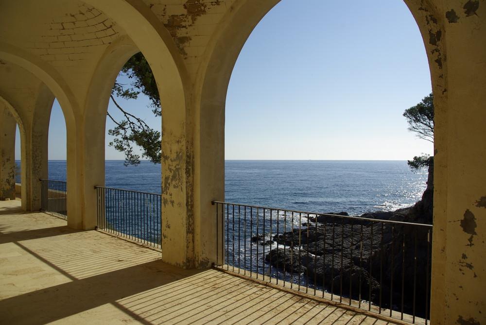 Costa Brava (Sant Feliu de Guixols)