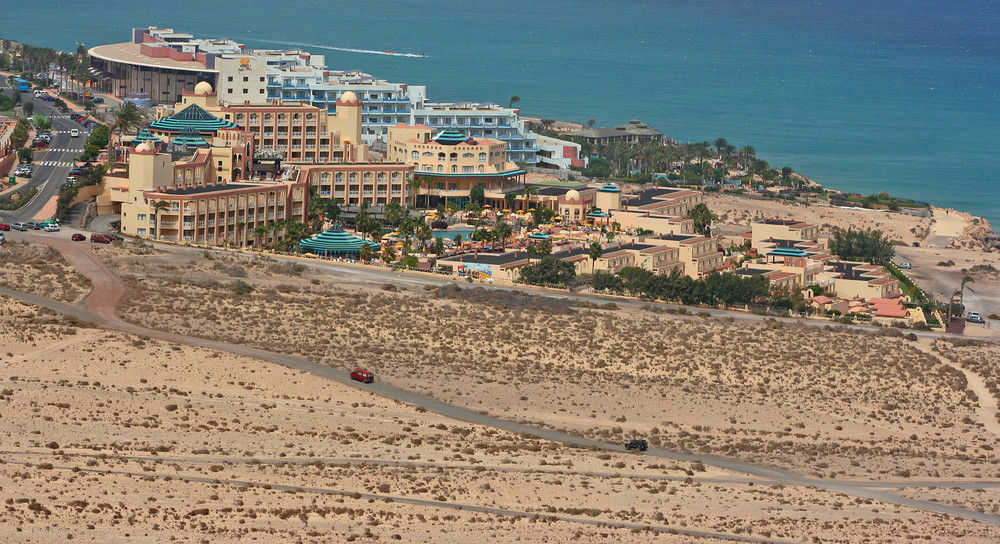 Costa Calma Hotel Fuerteventura Playa