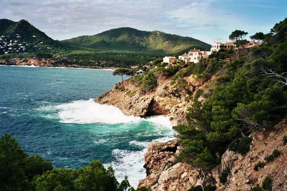 Costa Canyamel