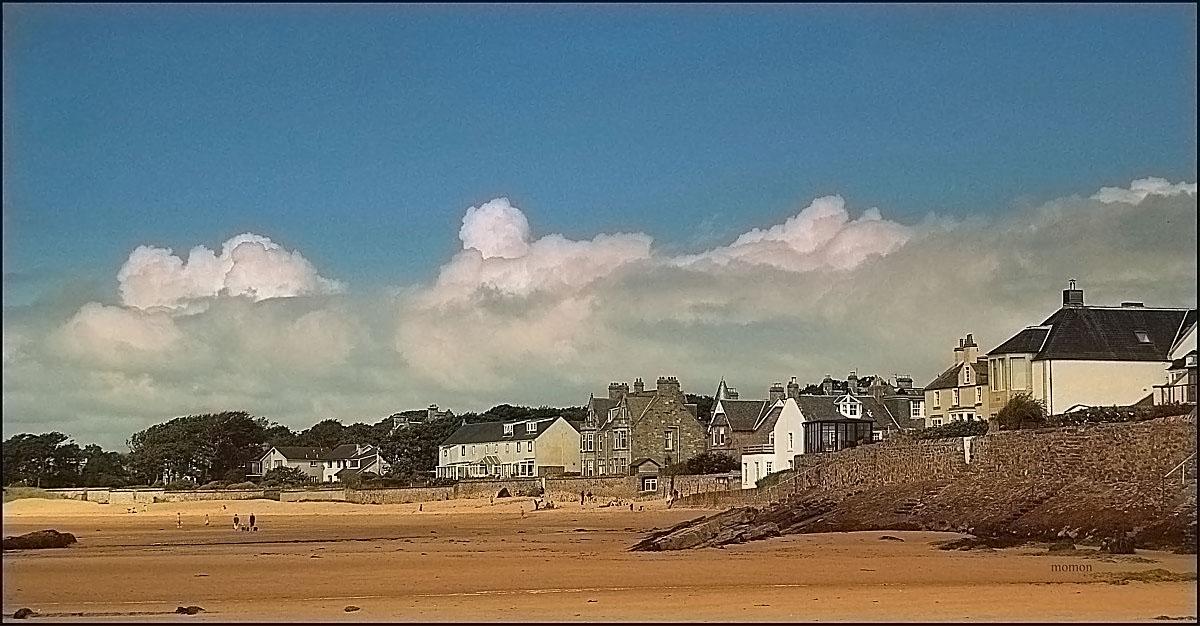 Costa de Escocia