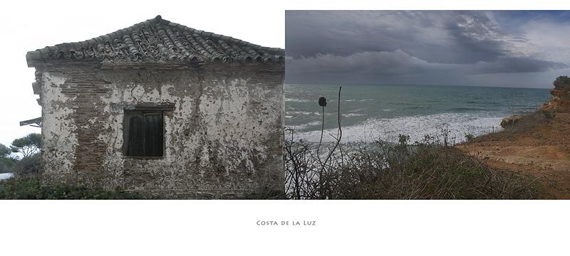 ...Costa de la Luz II...