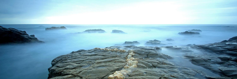 Costa del Sol - langzeitbelichtet