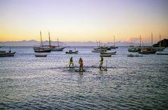 Costa do Sol Brazil