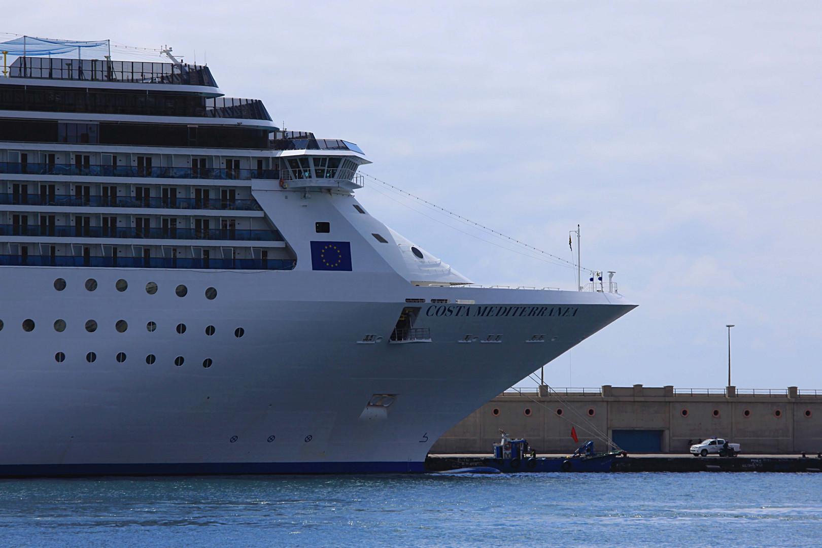 Costa Mediteranea