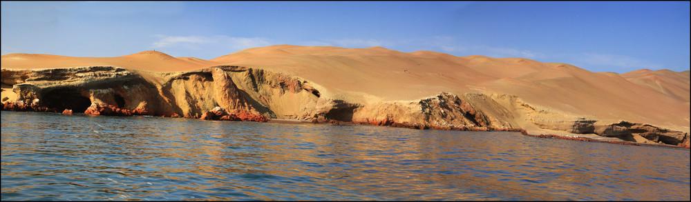 costa peruana