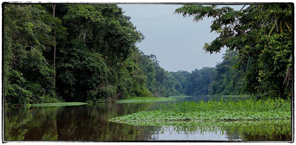 Costa Rica Landscape-Beauty