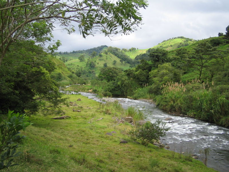 Costa Rica Zwischen Monteverde und Vulkan Arenal
