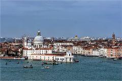 Costa Venezia...