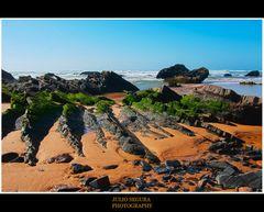 Costa Vicentina (Portugal)