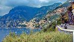 Costiera Amalfitana, a Biker's Paradise