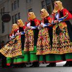 Costume tradizionale di Orgosolo