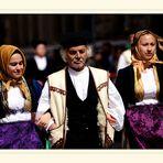 costumi della Sardegna