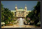 Côte d' Azur - Casino Monte Carlo