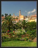 Côte d' Azur - Menton