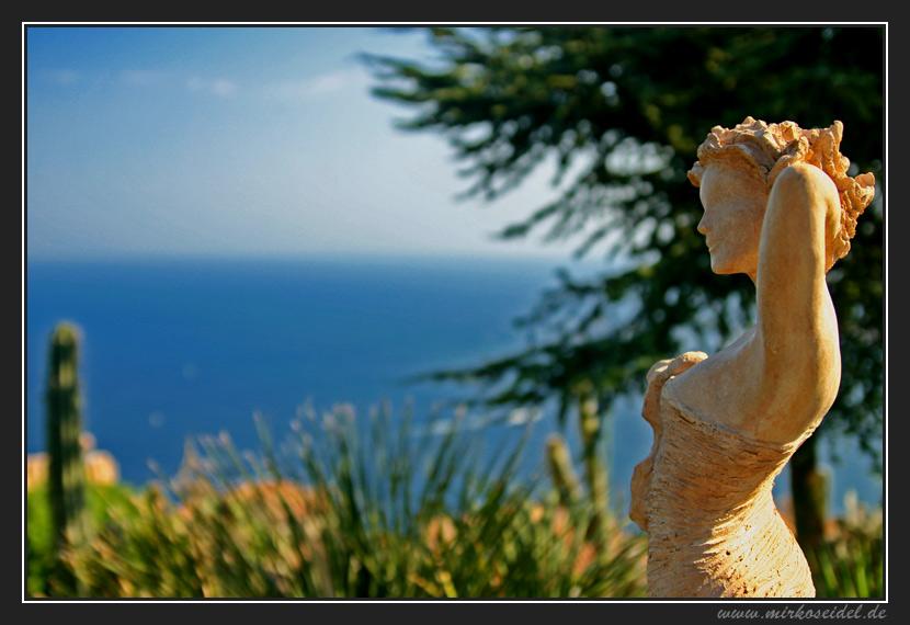 Côte d' Azur - Èze