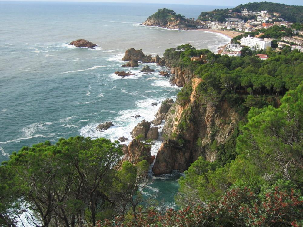 Cote d´azur (Südküste Frankreich)