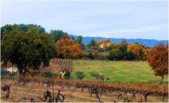 Côtes du Luberon