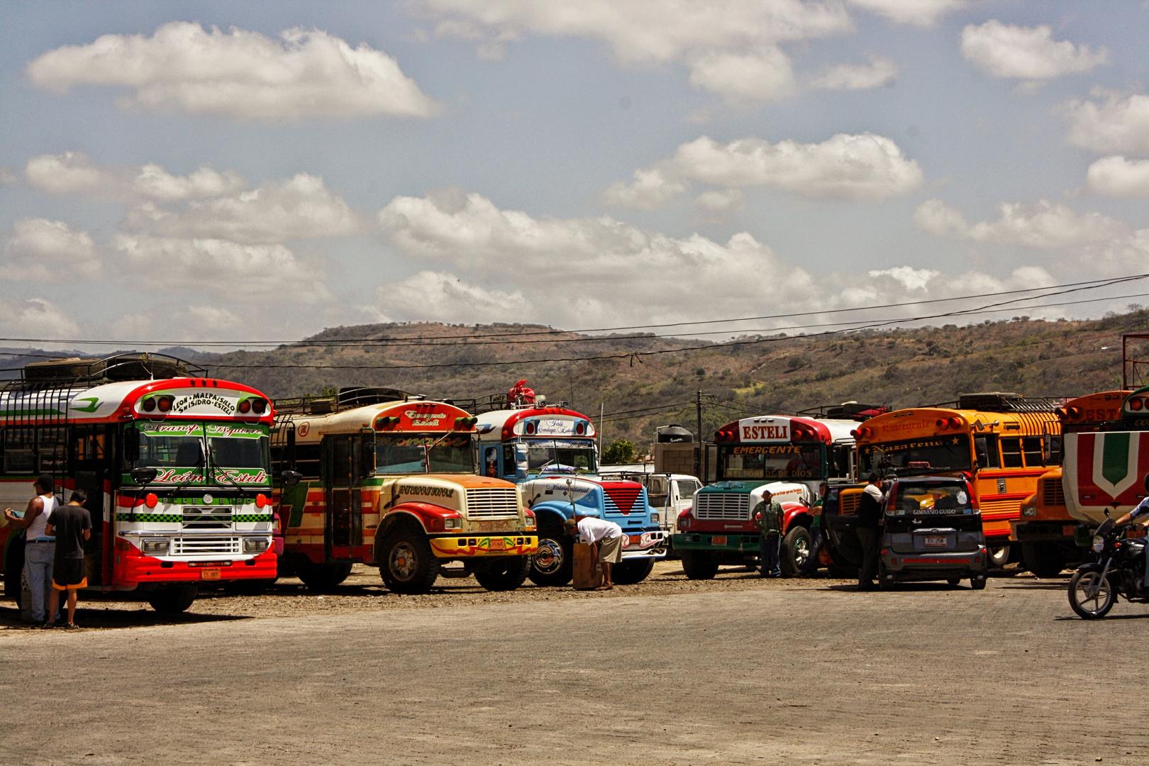 Cotran Norte, Estelí