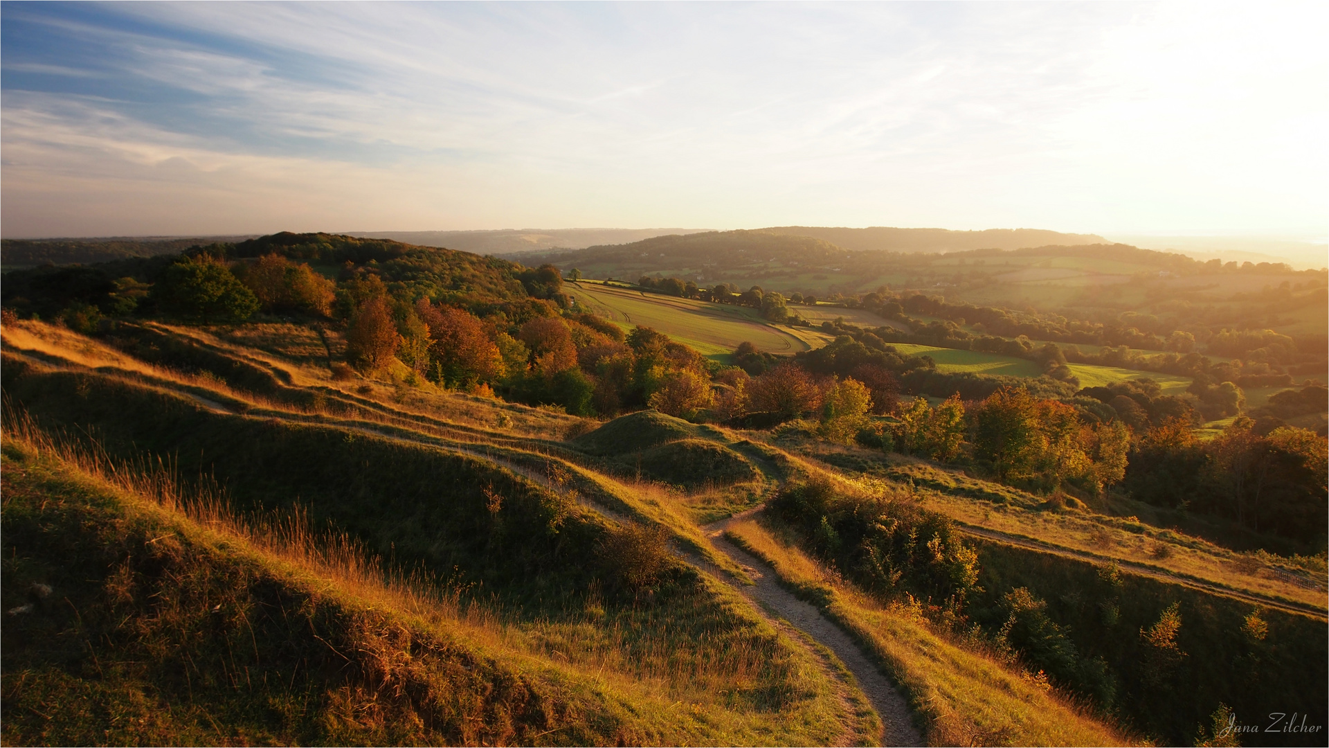 Cotswolds Way
