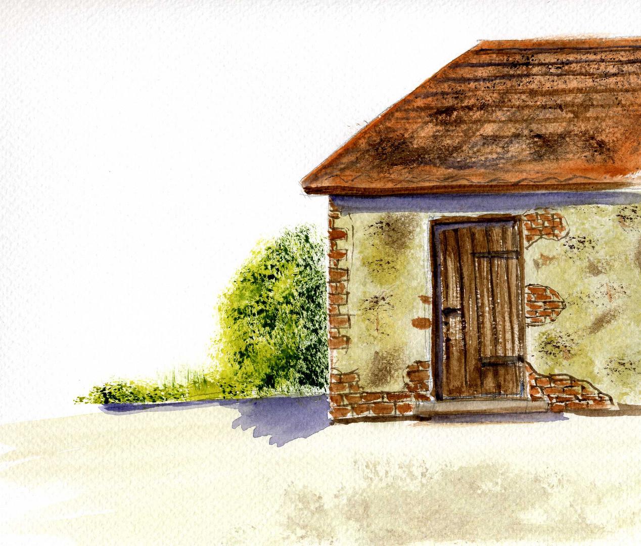Cottage (Studie)