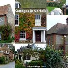 Cottages in Norfolk - Landhäuser in Norfolk
