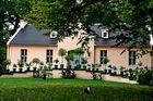 Cottbus: Die Orangerie im Branitzer Park