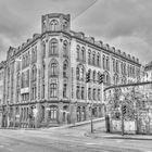 Cottonfactory in Wuppertal