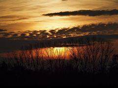Coucher de soleil 4