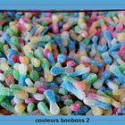 Couluers bonbons 2
