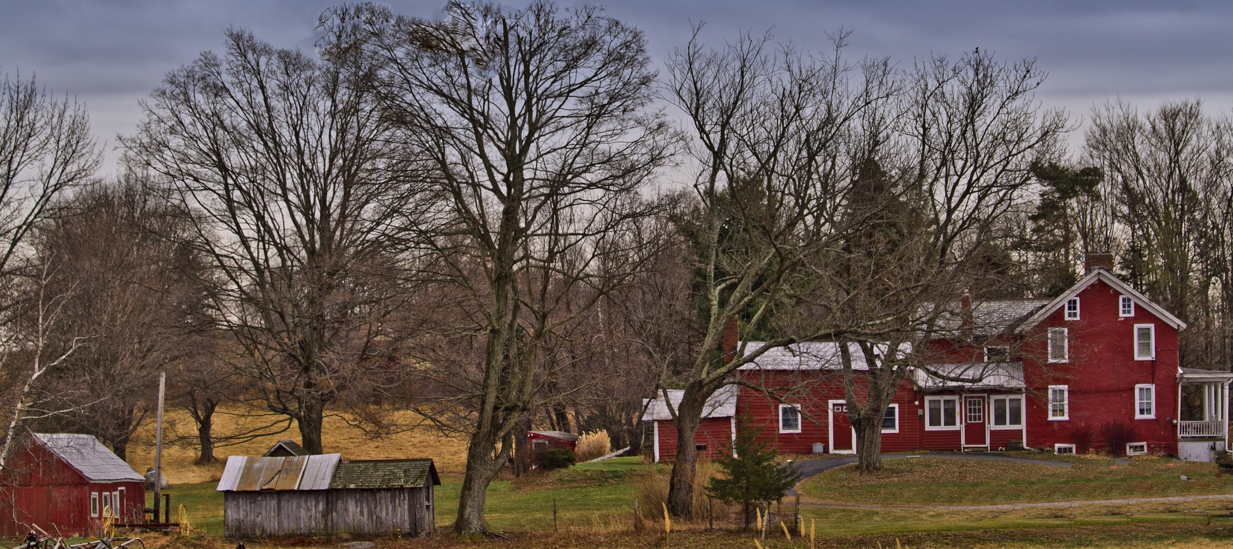 Country Living - Americana II