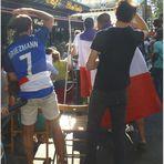 Coupe du monde 2018 - Finale France-Croatie... # 7