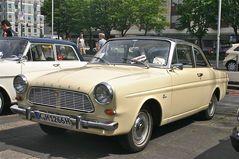 Coupés von Ford 02